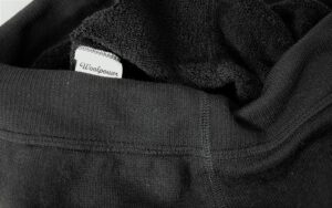 Lange Unterhosen zum Valentinstag