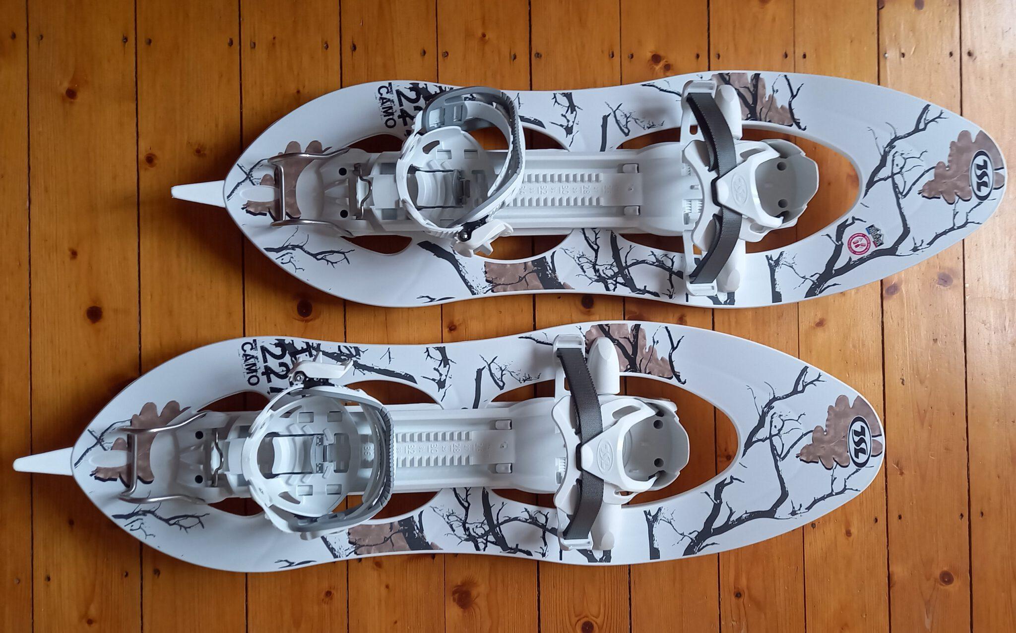 Schneeschuhe TSL 227 camo
